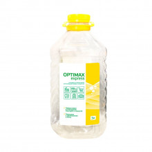 Готовое средство Оптимакс экспресс 3 л.