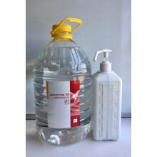 Диасептик 30, 5 литров + флакон 1 л. с распылителем.