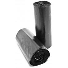 Мешки хозяйственные 60л 60х70 см. в рулонах