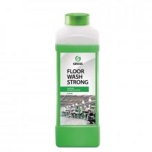 """Щелочное средство для пола """"Floor wash strong"""", 1 л."""
