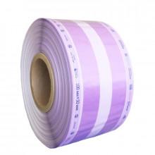Рулон со складкой iPack для стерилизации 150 х 50 х 100 м.