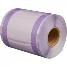 Рулон со складкой iPack для стерилизации 400 х 100 х 100 м.