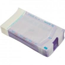 Пакет iPack для стерилизации самоклеящийся, 90 мм х 140 мм.