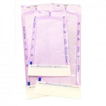Пакет iPack для стерилизации самоклеящийся, 90 мм х 160 мм.