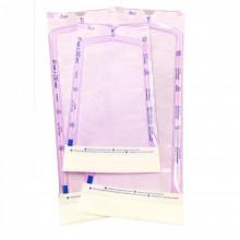 Пакет iPack для стерилизации самоклеящийся, 90 мм х 230 мм.