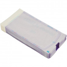 Пакет iPack для стерилизации самоклеящийся, 140 мм х 250 мм.