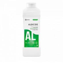 Для борьбы с водорослями CRYSPOOL algicide 1 л.