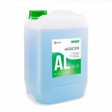 Для борьбы с водорослями CRYSPOOL algicide 10 кг.