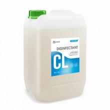 Средство дезинфицирующее для воды CRYSPOOL, 35 кг.