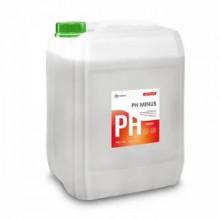 Для понижения pH воды CRYSPOOL pH minus, 12 кг.