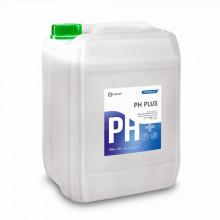 Средство для повышения pH воды CRYSPOOL рН plus, 23 кг