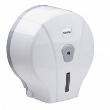 Диспенсер для туалетной бумаги в больших рулонах Макси