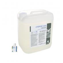 Двухкомпонентное ср-во для стерилизации Стерокс Окси, 5 л.