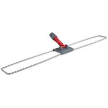 Флаундер металлический складной 100 см.