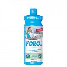 DR.SCHNELL FOROL для мытья любых полов, 1 л