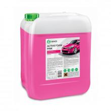 "Активная пена ""Active Foam Pink"" розовая пена, 12 кг."