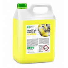 Очиститель салона «Universal-cleaner», 5,4 кг.