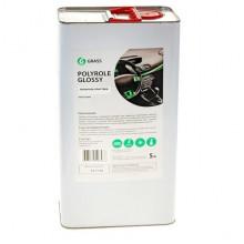 Полироль-очиститель «Polyrol Glossy», 5л.