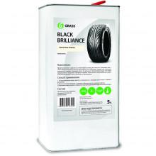 Чернитель для шин «Black Brilliance», 5 л.
