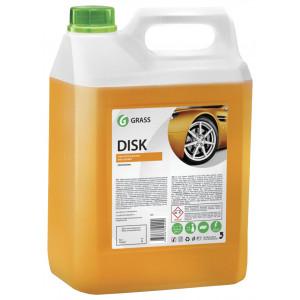 Средство для очистки дисков автомобиля «Disk», 5,9 кг.