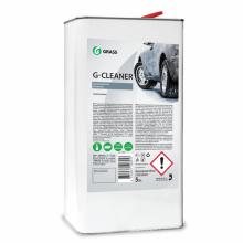 """Обезжириватель """"G-cleaner"""" 5 л."""