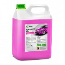 Активная пена «Active Foam GEL» супер-концентрат, 6 кг.