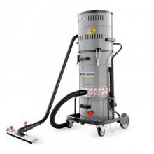 Взрывобезопасный промышленный пылесос Ghibli POWER InDust AX 20 TP Z22