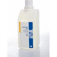 Антисептическое мыло Диасофт Био, 1 л.