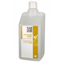 Кожный диасептик Диасептик-30 ДВС, 1 литр