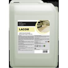 Средство с дезинфицирующим эффектом LACOM, 5 л.