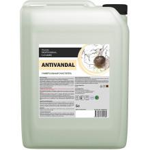 Универсальный очиститель Antivandal, 5 л.