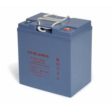 Гелевый аккумулятор Chilwee 4-EVF-150A, 8 Вольт 160 А/ч (С5)