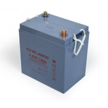 Гелевый  аккумулятор Chilwee 3-EVF-180A, 6 Вольт 200 А/ч (С5)