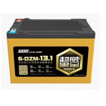 Графеновый аккумулятор 6-DZM-13 BG, 12 Вольт 15 А/ч (С5)