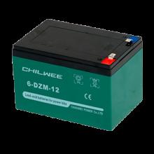 Гелевый аккумулятор Chilwee 6-DZM-12,12 Вольт 14 А/ч (С5)