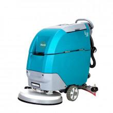 Поломоечная машина KEDI с литиевым АКБ 100 ампер.