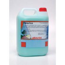 Для придания глянца поверхностям Deterlux, канистра 5 кг.
