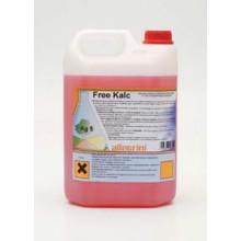 Для удаления известковых отложений Free Kalc, 5 кг.