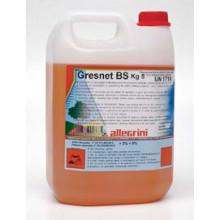 Для очистки керамической плитки Gresnet Bs, 5 кг.