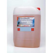 Глубокая чистка ковровых покрытий Allegrini M15 Lavamoquette, канистра 20 кг.