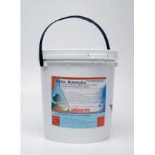 Специальный порошкообразный продукт для замачивания посуды с сильной степенью загрязнения, Allegrini Matic Ammollo, ведро 8 кг.