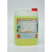 Для посудомоечных машин Stovilmatic Liquido Edta, канистра 6 кг.