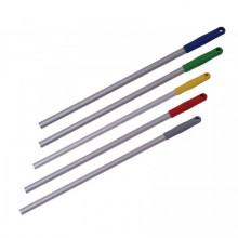 Ручки для держателя мопов с отверстием, 140 см.