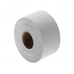 Туалетная бумага 1 слой 200 м, белая (аналог Торк)