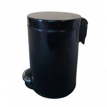 Корзина для мусора с педалью Lux, 20 литров