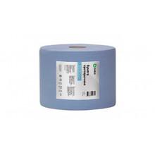 Бумага протирочная GraSS, синия 24х35 см