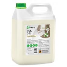 """Дезинфицирующий гель Grass """"Dos Gel"""" 5,3 кг"""