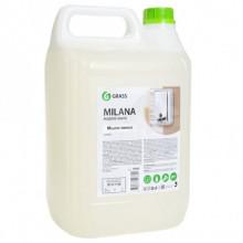 Мыло-пенка «Milana», канистра 5 л.