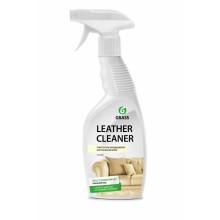 Очиститель-кондиционер кожи Leather Cleaner, 600 мл. тригер