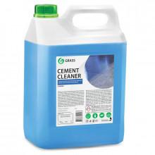 """Очиститель после ремонта """"Cement Cleaner"""", 5,5 кг"""